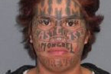 Image: Gang member apprehended after two weeks on the run