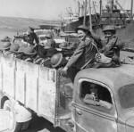 Image: [Australian and New Zealand nurses in Crete during World War II]