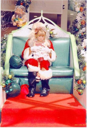 Image: Santa