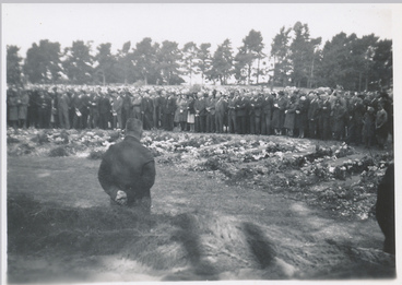 Image: Funeral for the Ballantynes Fire Victims