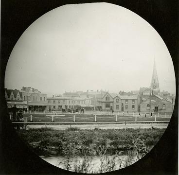 Image: Market Square