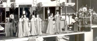 Image: Intermediate Singers