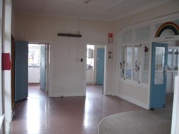 Image: Truby King Memorial Plunket Rooms