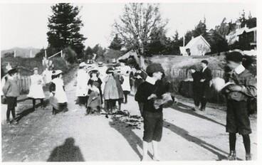 Image: Wakefield School