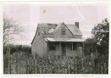 Image: Lord Ernest Rutherford's Birth Place