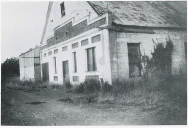 Image: Ellis' Power House, Brightwater