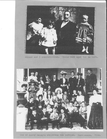 Image: Wickes Family Photos