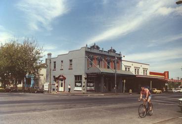 Image: [Ponsonby Road]
