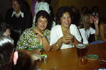 Image: Yates 21st [party]