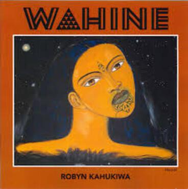 Image: Wāhine o Aotearoa, te reo Māori