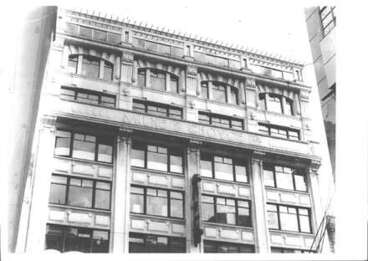 Image: Milne & Choyce Ltd., 131 Queen St.