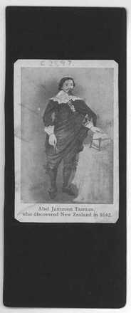 Image: Abel Tasman