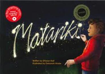 Image: Matariki