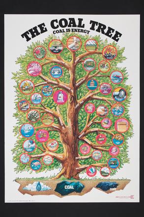 Image: The coal tree