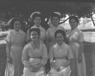 Image: [Nurses]