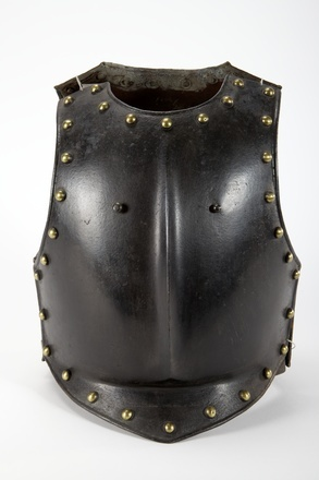 Image: armour, breastplate