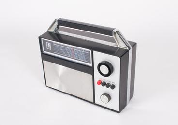 Image: portable radio