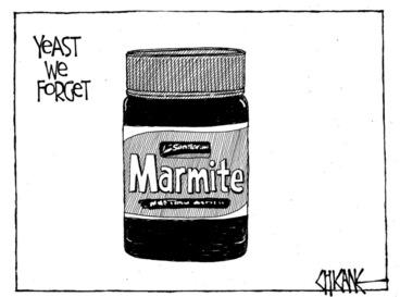 Image: Marmite