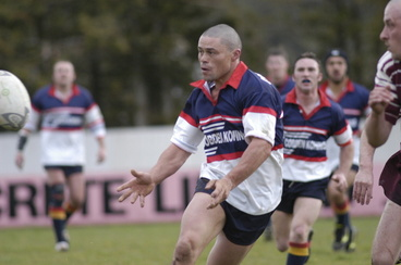 Image: Photographs relating to Cobden-Kohinoor Rugby League Club