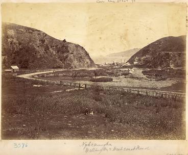 Image: Ngauranga
