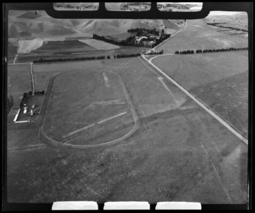 Image: Racecourse, Cromwell, Central Otago District