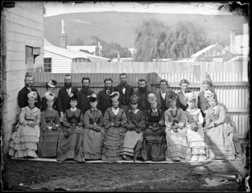 Image: Wanganui Christ Church Choir