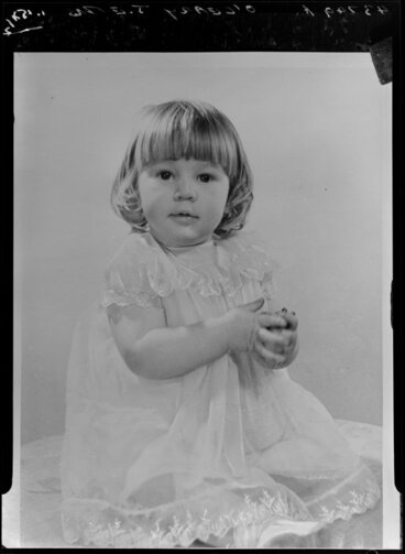 Image: Unidentified child
