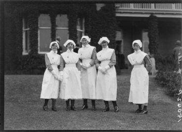 Image: Nurses