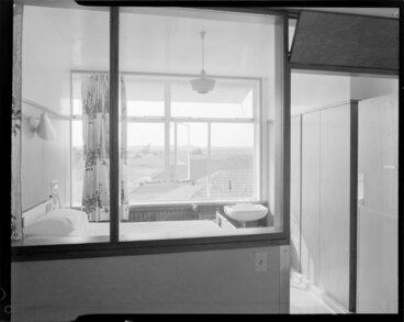 Image: One bed room, Masterton Hospital, Wairarapa