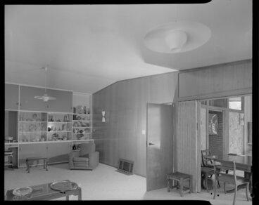 Image: House of Mrs Aitken, Fancourt Street, Wellington