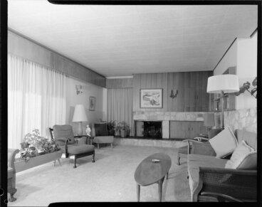 Image: Tresseder house, 755a High Street, Lower Hutt
