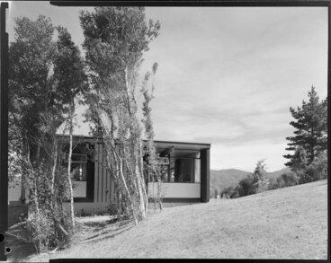 Image: McKay house, Silverstream, Upper Hutt, Wellington