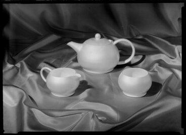 Image: Tea service