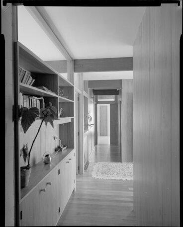 Image: Fenton House interior, hall way area