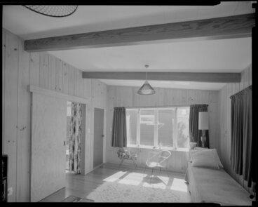 Image: Radford House interior, day room