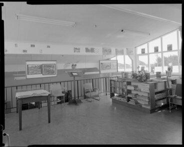 Image: Horowhenua Co. Boy's home, Levin