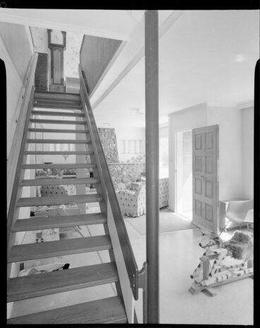 Image: Ingmire family house