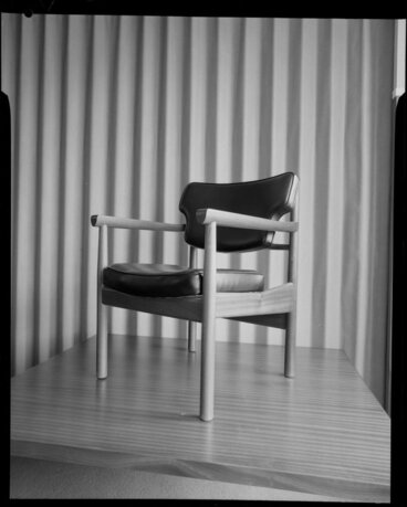 Image: Chair by unknown maker