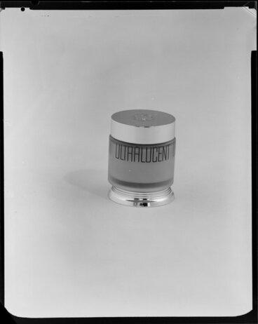 Image: Dormer Beck. Cosmetics.