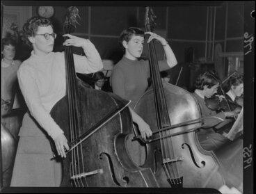 Image: Wellington Youth Symphony Orchestra
