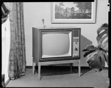 Image: KBR - tv sets