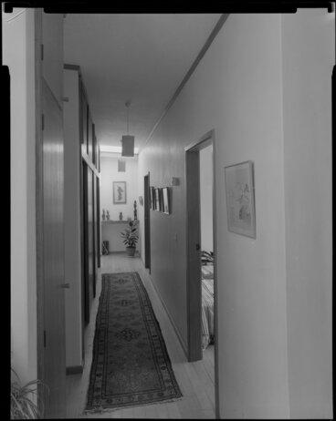 Image: Hallway, Richardson house