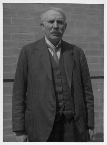 Image: [Sir Ernest Rutherford]