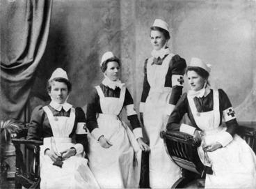 Image: Canterbury nurses