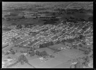 Image: Inglewood, New Plymouth