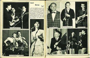 "Image: Howard Morrison ""Trio"""