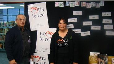 Image: Maori Language Week