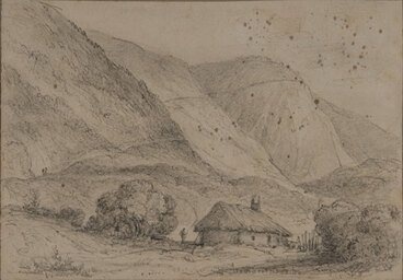 Image: Scotch Jocks - road over the mountains to Porirua.