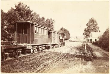 Image: WaltoN Street, Whangarei