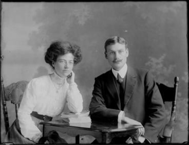 Image: McPherson group 1910